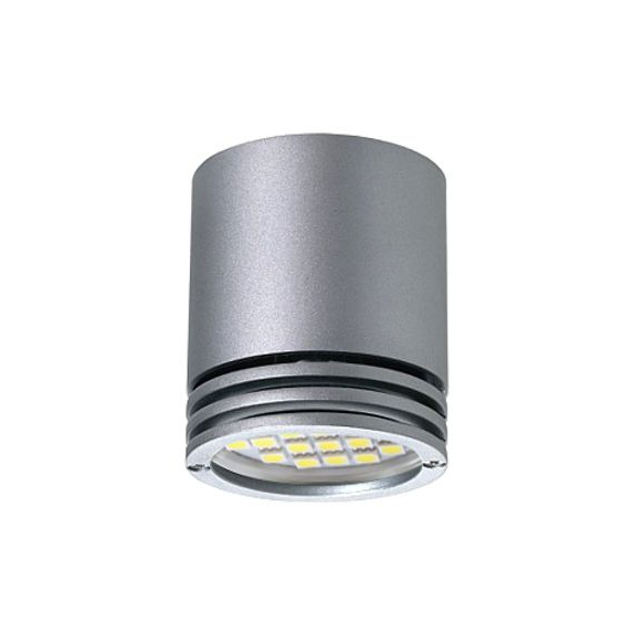 Oprawa halogenowa LED