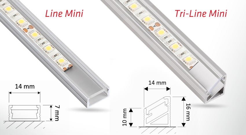 Profile Led Do Kuchni Blog Led Design Light
