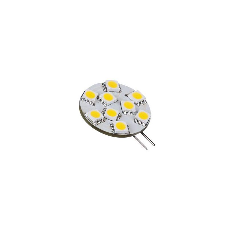 Żarówka LED sztyft LED SMD G4